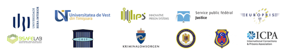 R2PRIS project Radicalisation prevention - Partners