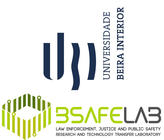R2PRIS project radicalisation prisons BSAFE LAB UBI University